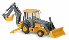 ERTL 1/50 SCALE JOHN DEERE 310SK BACKHOE LOADER MODEL BN 45456
