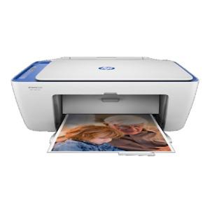 HP Deskjet 2630 All-in-One-Drucker V1N03B Drucken/Kopieren/Scannen AirPrint USB