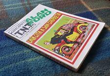 RISTAMPA TNT Magnus & Bunker ALAN FORD N. 7 UNA GITA A SAN GUERRETA (1973)12/17