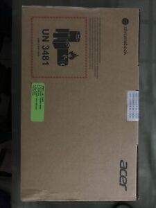 """BRAND NEW Silver Acer CP311-1H-C1FS Spin 11.6"""" HD Celeron N3350 4 GB Ram"""