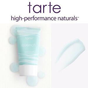 TARTE - Sea Quench Hydrating Primer 10 ml / .33 oz NEW ~ SEALED! Authentic!!