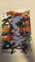 Teen Titans #44 April 2007 DC Comics Johns Daniel Glapion