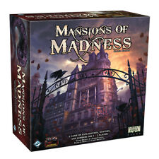 Mansions of Madness Second Edition Board Game NEW