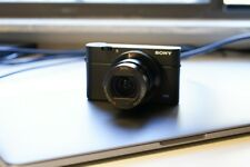 sony rx100 iii camera, extreme condition