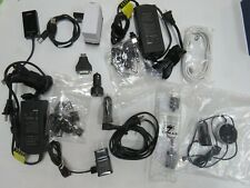 Lot of 10: Assorted Insignia Electronics Accessories (D167)