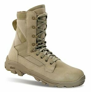GARMONT T8 EXTREME 200GM THINSULATE INSULATED TACTICAL BOOTS HIKING DESERT SAND