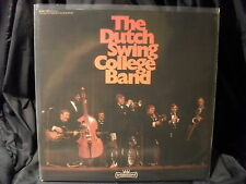 The Dutch Swing College Band - Same    2 LPs