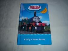 Thomas & Friends - Emily's New Route Published By Dean Book