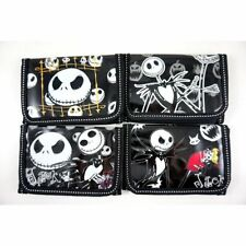 BUY 1 GET 1 FREE Nightmare Before Christmas Boys Child Purse Coins Wallet Bag