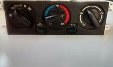 OEM Nissan Pathfinder Climate Control Heater A/C Unit  96 97 98 99 00 01