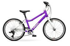 """Woom 4 Bike Purple 20"""" Brand NEW in Box"""