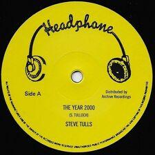 STEVE TULLS - YEAR 2000 12' BACK IN STOCK!!