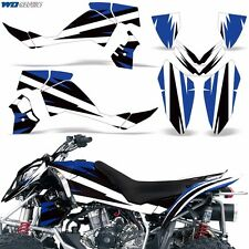 Decal Graphic Kit Polaris Outlaw 500/525 ATV Quad Wrap Parts Deco 2006-2008 RB