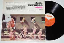 AMIGA EXPRESS 1965 - (Drafi Deutscher And His Magics...) LP Amiga (8 50 053)