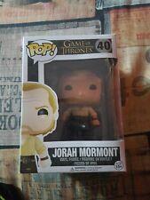 Funko Pop Jorah Mormont Juego De Tronos Game Of Thrones