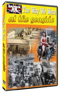 'The Way We Were at the Seaside' DVD