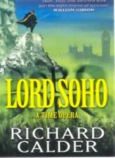 Lord Soho (Earthlight),Richard Calder