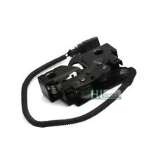 Engine Hood Cover Bonnet Lock Mechanism Microswitch Cable for VW Golf MK7 Passat