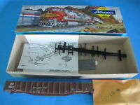 Athearn #1123 CANADIAN PACIFIC  50 FT GONDOLA. New in Box