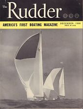 The Rudder December 1956 Below The Scend of The Sea 041717nonDBE