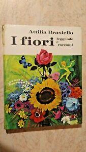 Brasiello I FIORI leggende e racconti RUFFINELLI 1972 AMZ