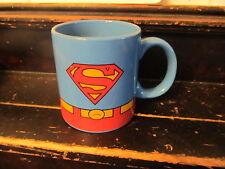 Superman Coffee Mug DC Comics GREAT CONDITION