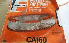 filtro aria auto americane anni 60'- 70' -80'