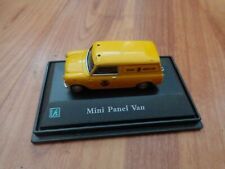 CORGI CARARAMA 1/72 CLASSIC 'AA' MINI PANEL VAN DIECAST MODEL USED