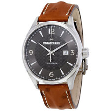 Hamilton Jazzmaster Viewmatic Stainless Steel Swiss Automatic Watch H32755851