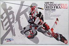 Bandai PG 1/60 Gundam Astray Red Frame Model