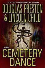 Cemetery Dance by Douglas J Preston, Lincoln Child (Hardback)