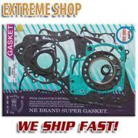 SUZUKI RM 250 Complete Engine Gasket Kit Set (1987-1988) RM250 (87-88)