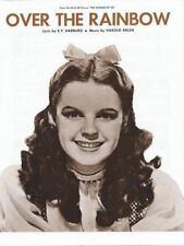 Over the Rainbow (Judy Garland) by Harold Arlen (1983)