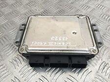 Calculateur Moteur BOSCH - RENAULT Scenic II 1.9L DCI 120CH - Réf : 8200305678