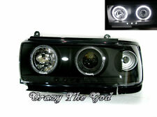 CCFL Projector Head Lights Toyota LANDCRUISER 80 Series 90-97 FJ80 For Toyota