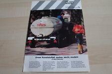 128584) Rietberg Kunststoffaß KF 3 - 50 Prospekt 05/1979