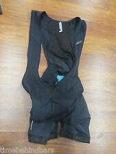 ASSOS FI UNO S5 CAMPIONISSIMO SHORT LEG CYCLING BIB Medium