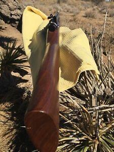 Benjamin 397PA .177. Bloomfield NY production. Walnut stock. Strong shooter.