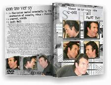 Scott Hall Vol. 2 Shoot Interview Wrestling DVD
