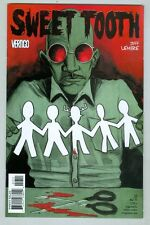 Sweet Tooth #17 March 2011 VF/NM