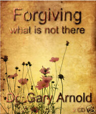 FORGIVING, Dr. Gary Arnold