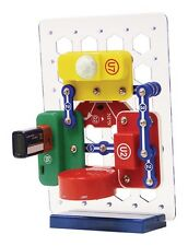 ELENCO SCP-03 Snap Circuits Motion Detector NEW!!!
