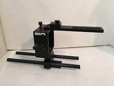 indiPro Tools,indi Rails Pro 20 Camera & Light Rig