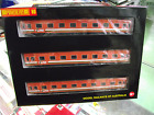 POWERLINE PASS COACH 3 PACK PCCP-6 V/LINE RE-RUN suit austrains auscision