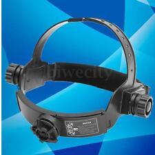 Adjustable Solar Welding Welder Mask Headband For Auto Dark Helmet Accessories