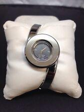 Pre-owned Women's ALFEX Stainless Steel Bracelet Watch Model #5735