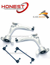 For HONDA CIVIC 1.4 1.8 2.0 TYPE R 2.2CTDi 2005> LOWER WISHBONE ARMS & LINKS x2