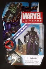 Marvel Universe figure Yellowjacket with Ant Man 032 Series 2 NEW
