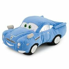 Disney / Pixar CARS 2 Movie Exclusive 9 Inch Plush Toy Finn McMissile