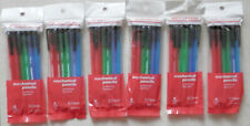 36 Mechanical Pencils With Assorted Colors - 0.7 mm Office Depot Brand